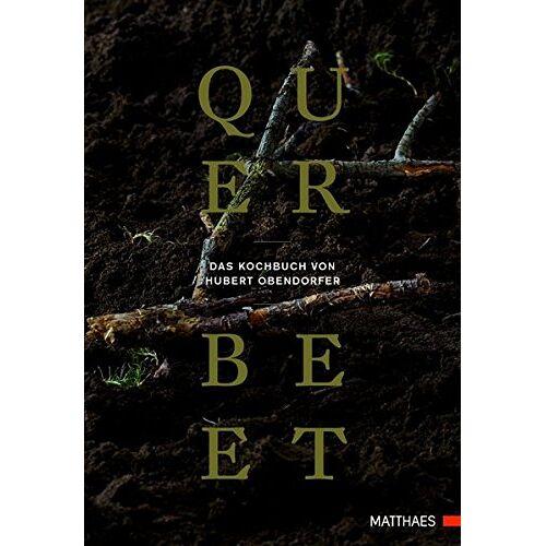 Hubert Obendorfer - Querbeet: Das Kochbuch - Preis vom 19.01.2021 06:03:31 h
