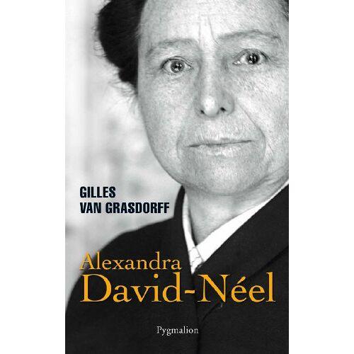 Gilles Van Grasdorff - Alexandra David-Néel - Preis vom 20.10.2020 04:55:35 h