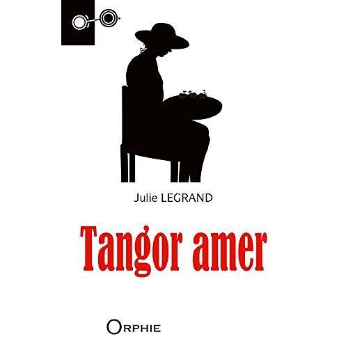 Julie Legrand - Tangor amer - Preis vom 27.05.2020 05:01:17 h