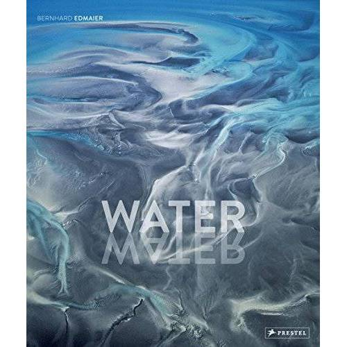 Bernhard Edmaier - Water - Preis vom 10.05.2021 04:48:42 h