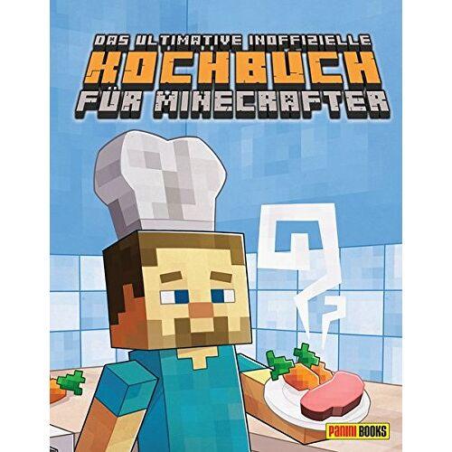 Tom Grimm - Das ultimative inoffizielle Kochbuch für Minecrafter - Preis vom 07.09.2020 04:53:03 h