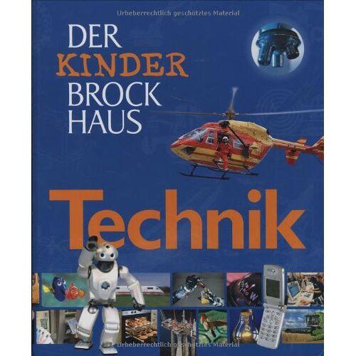 Georg Hermens - Der Kinder Brockhaus Technik - Preis vom 27.02.2021 06:04:24 h