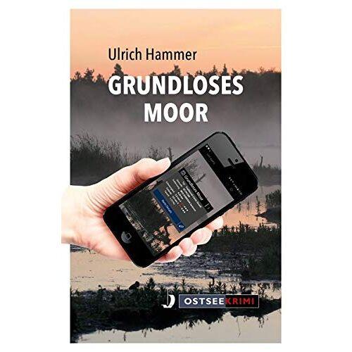 Ulrich Hammer - Grundloses Moor - Preis vom 20.10.2020 04:55:35 h