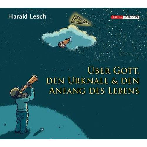 Harald Lesch - Harald Lesch über Gott, den Urknall und den Anfang des Lebens - Preis vom 26.01.2021 06:11:22 h