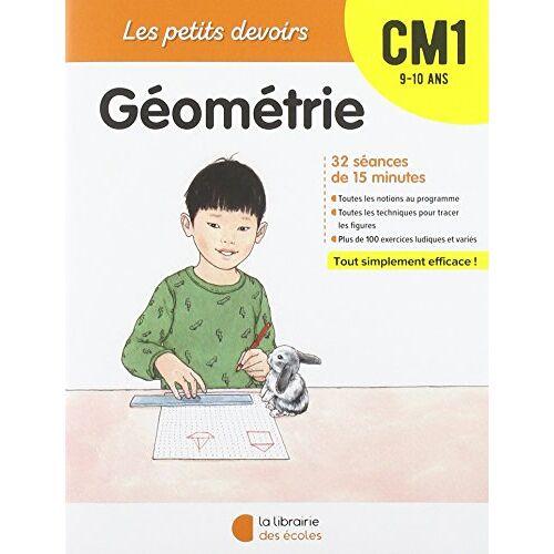 - Géométrie CM1 - Preis vom 15.01.2021 06:07:28 h