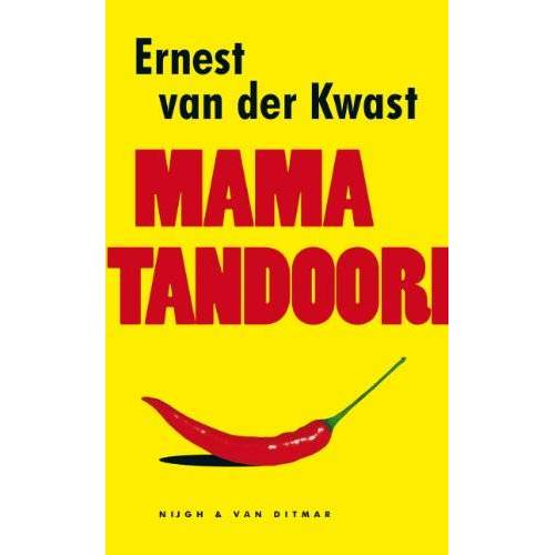Kwast, Ernest van der - Mama Tandoori / druk 1 - Preis vom 23.01.2021 06:00:26 h