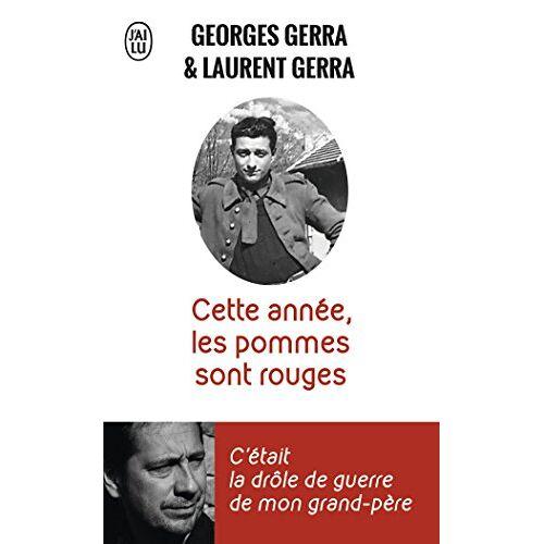 Georges Gerra - Cette annee, les pommes sont rouges - Preis vom 20.10.2020 04:55:35 h