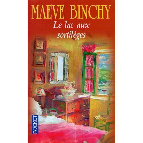 Maeve Binchy - Le lac aux sortilèges - Preis vom 23.02.2021 06:05:19 h