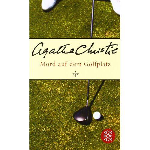 Agatha Christie - Mord auf dem Golfplatz - Preis vom 13.04.2021 04:49:48 h