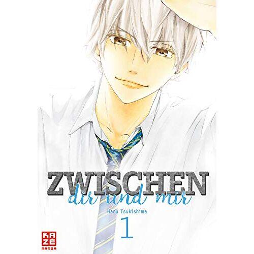Haru Tsukishima - Zwischen dir und mir 01 - Preis vom 07.05.2021 04:52:30 h