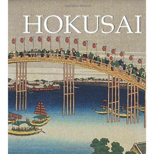 Katsushika Hokusai - Hokusai - Preis vom 05.09.2020 04:49:05 h