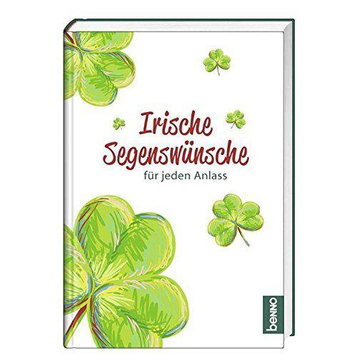 - Irische Segenswünsche für jeden Anlass - Preis vom 11.11.2019 06:01:23 h