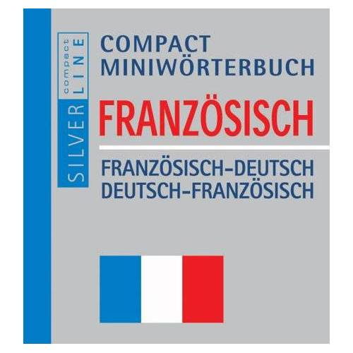 - Französisch: Französisch-Deutsch /Deutsch-Französisch - Preis vom 16.05.2021 04:43:40 h