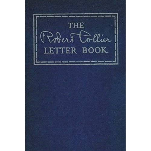 Robert Collier - The Robert Collier Letter Book - Preis vom 05.09.2020 04:49:05 h