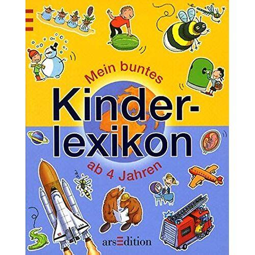 - Mein buntes Kinderlexikon - Preis vom 02.03.2021 06:01:48 h