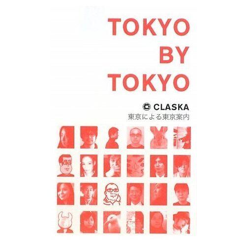 - TOKYO BY TOKYO - Preis vom 20.10.2020 04:55:35 h