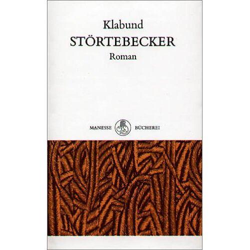 Klabund - Störtebecker - Preis vom 13.05.2021 04:51:36 h