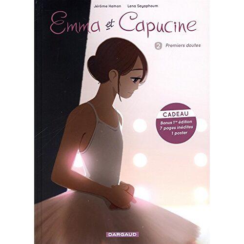 - Emma et Capucine, Tome 2 : - Preis vom 15.04.2021 04:51:42 h