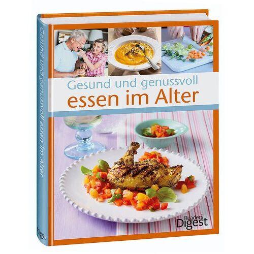 Habisreutinger, Julei M. - Gesund und genussvoll essen im Alter - Preis vom 20.10.2020 04:55:35 h