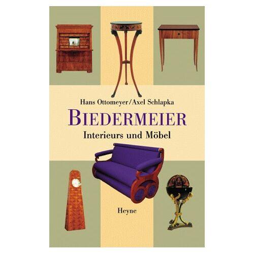 Hans Ottomeyer - Biedermeier - Preis vom 07.03.2021 06:00:26 h
