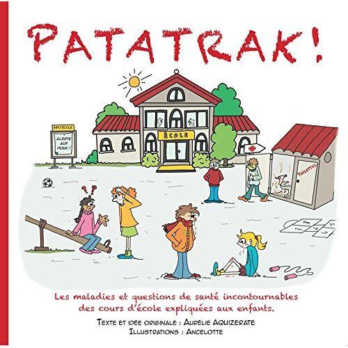 - PATATRAK - Preis vom 21.10.2020 04:49:09 h