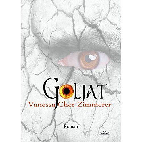 Vanessa-Cher Zimmerer - Goljat - Preis vom 04.09.2020 04:54:27 h