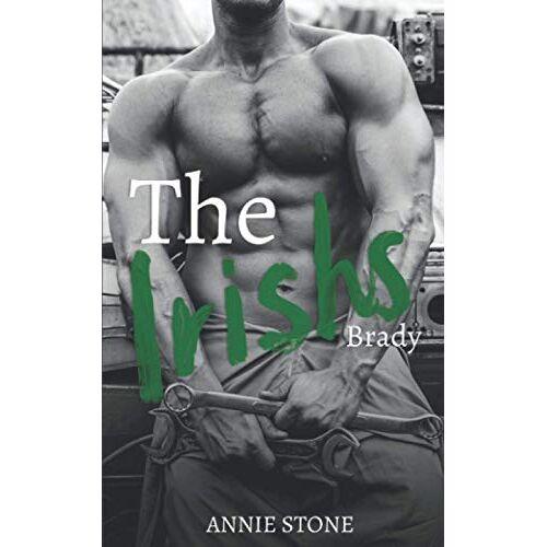 Annie Stone - The Irishs - Brady - Preis vom 18.04.2021 04:52:10 h