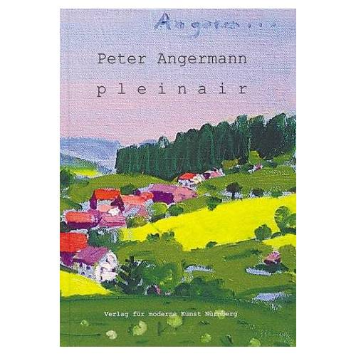 Thomas Heyden - Peter Angermann. pleinair - Preis vom 11.05.2021 04:49:30 h