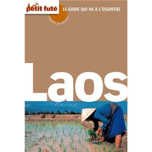 Petit Futé - Laos - Preis vom 05.05.2021 04:54:13 h