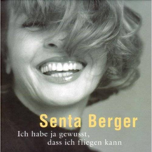 Senta Berger - Ich habe ja gewusst, dass ich fliegen kann - Preis vom 18.10.2020 04:52:00 h