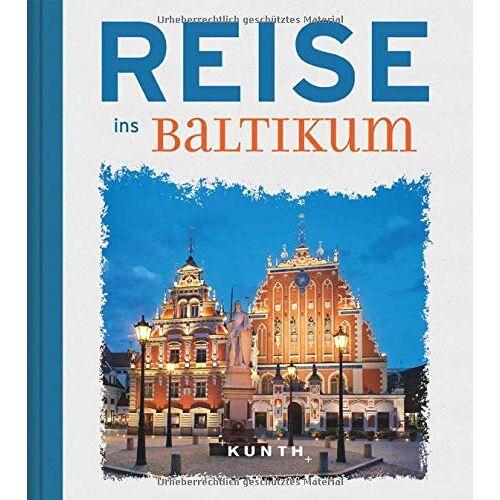 - Reise ins Baltikum (Reise nach...) - Preis vom 28.02.2021 06:03:40 h
