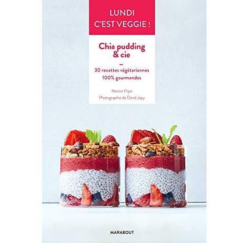 - Chia pudding & cie - Preis vom 24.02.2021 06:00:20 h