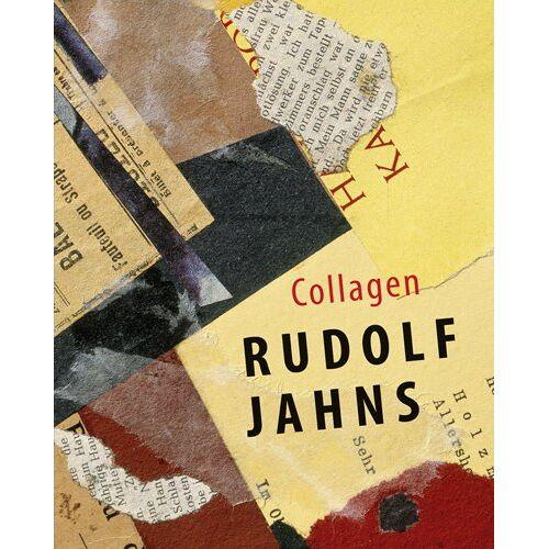 Ingrid Mössinger (Hg.) - Rudolf Jahns: Collagen - Preis vom 20.10.2020 04:55:35 h