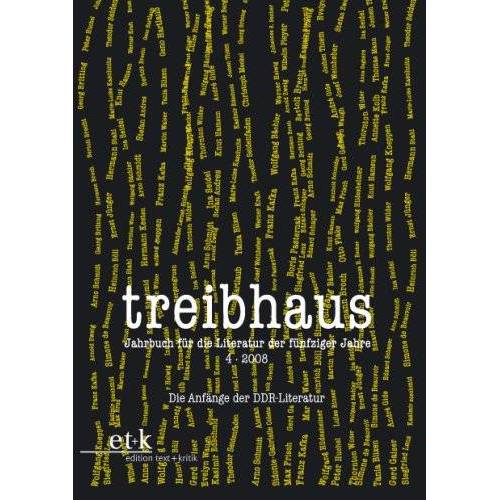 Günter Häntzschel - Die Anfänge der DDR-Literatur - Preis vom 08.04.2021 04:50:19 h