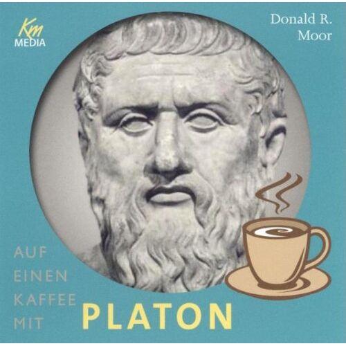 Moor, Donald R. - Auf einen Kaffee mit Platon (2 CDs, Länge: ca. 144 Min.) - Preis vom 11.04.2021 04:47:53 h