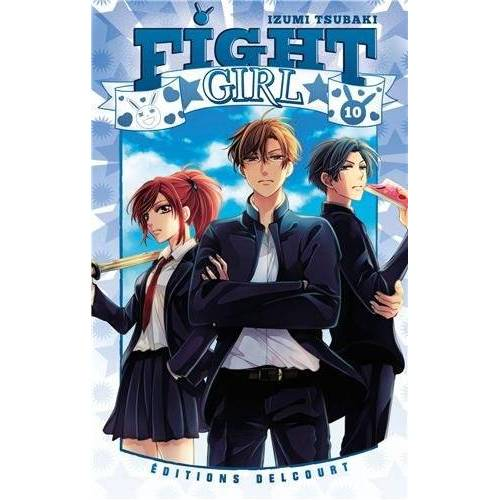 Izumi Tsubaki - Fight Girl, Tome 10 : - Preis vom 20.10.2020 04:55:35 h