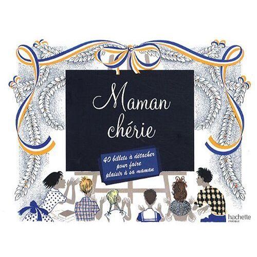 Hachette - Maman chérie - Preis vom 14.01.2021 05:56:14 h