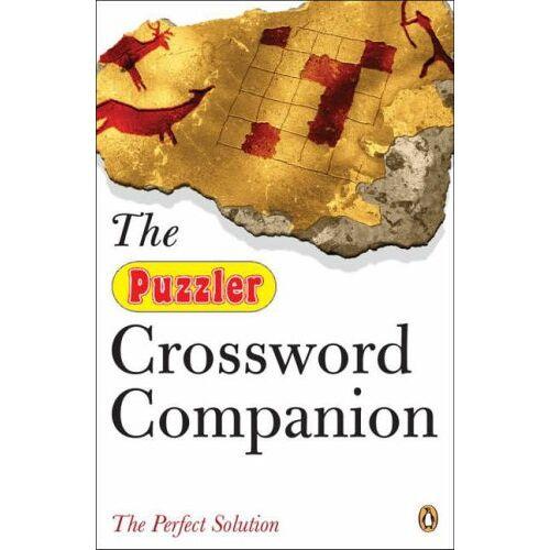 - The Puzzler Crossword Companion - Preis vom 03.05.2021 04:57:00 h