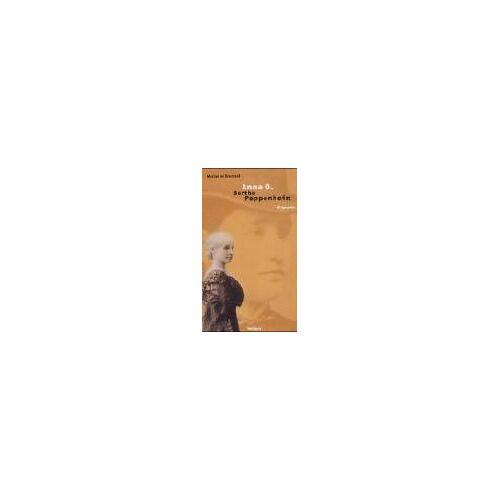 Marianne Brentzel - Anna O. - Bertha Pappenheim. Biographie - Preis vom 25.02.2021 06:08:03 h