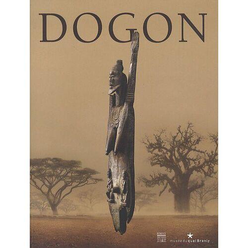Hélène Leloup - Dogon - Preis vom 21.04.2021 04:48:01 h
