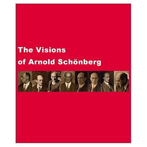 Arnold Schönberg - Die Visionen des Arnold Schönberg - Preis vom 03.09.2020 04:54:11 h