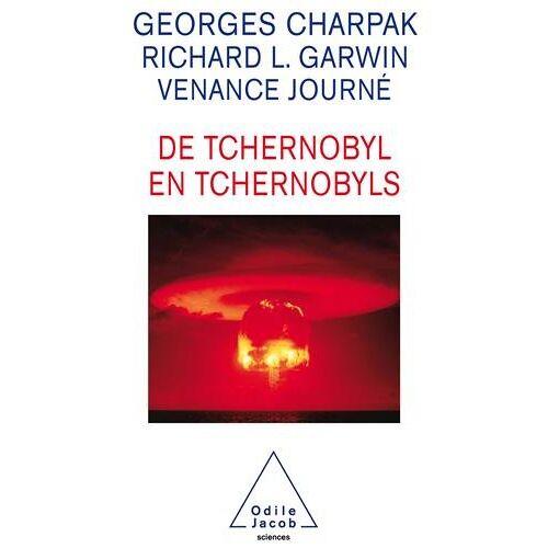 Georges Charpak - De Tchernobyl en Tchernobyls - Preis vom 16.01.2021 06:04:45 h