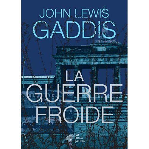 Gaddis, John Lewis - La Guerre Froide - Preis vom 20.10.2020 04:55:35 h