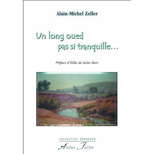 Alain-Michel Zeller - Un long oued pas si tranquille... - Preis vom 08.04.2020 04:59:40 h