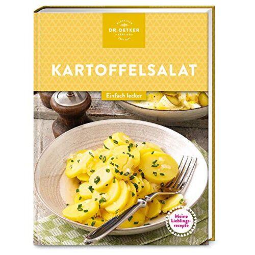 - Meine Lieblingsrezepte: Kartoffelsalate: Einfach lecker! - Preis vom 03.05.2021 04:57:00 h