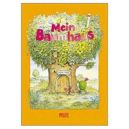Erwin Moser - Mein Baumhaus - Preis vom 12.05.2021 04:50:50 h