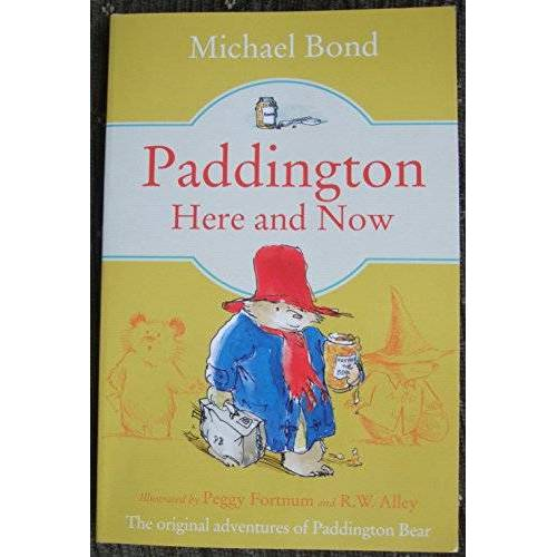 - Paddington Here and Now - Preis vom 26.03.2020 05:53:05 h