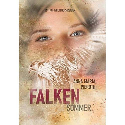 Pieroth, Anna Maria - Falkensommer - Preis vom 04.05.2021 04:55:49 h