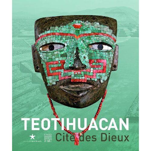 Solís, Felipe Gómez - Teotihuacan : Cité des dieux - Preis vom 08.04.2021 04:50:19 h