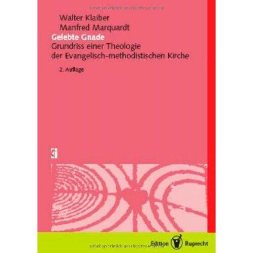 Walter Klaiber - Gelebte Gnade - Preis vom 18.10.2020 04:52:00 h